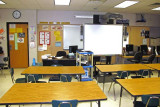 My Old Classroom