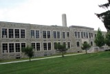 The Old Downingtown Junior High School