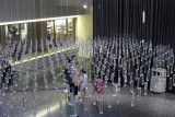 Lobby Sculpture
