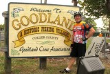 Goodland's Welcome Sign (219)
