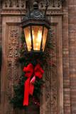 Carnegie Hall Lamppost 1