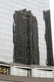 Trump International Hotel & Towers Reflection