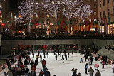 Rockefeller Center Ice Rink 1