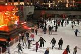 Rockefeller Center Ice Rink 5