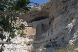 Sedona Montezuma's Castle 1