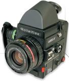 Rolleiflex 6008 AF system