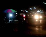 Night Stalker Bangkok: Night In Nonthaburi