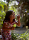Zoe's Magic Bangkok Bubbles