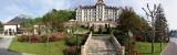 Le Palace de Menthon St Bernard