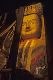 Tashilhunpo. Maitreya