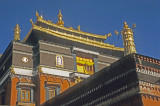 Residence of the Panchen Lama