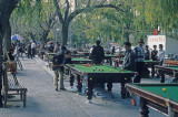 Snooker, the national hobby