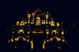 Antigua, Cathedral Santiago de los Caballeros