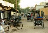 Gurgoan Village