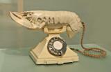 Telephone by Salvador Dali