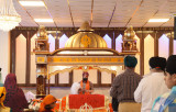 Sikh Gurdwara