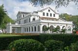 Presidential Palace  -  Paleis van de president