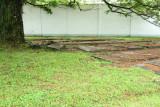 Graveyard  on the compound of Ne Ve Shalom