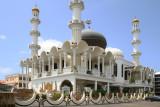 Ahmadiyya Mosque   -   Ahmadiyya Moskee