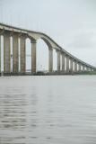 Wijdenbosch Bridge connects PARAMARIBO with COMMEWIJNE DISTRICT
