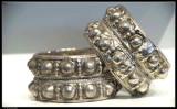 Omani Silver Jewels - Bracelets