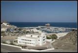 Bandar Rawdah Marine