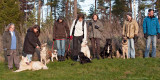 4/12 Groupshot from Doggie-meetup December 4