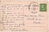 Post Office, Horseneck Beach, Mass. reverse