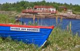 Rivière-aux-Rochers, Port-Cartier