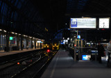 Amsterdam Tracks