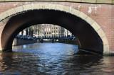 Amsterdam Underpass