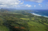 Kauai North Coast
