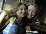 Danaka and Amanda