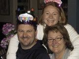 Jason, Amanda Renee and Cheryl