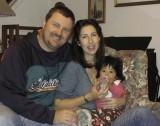 Jason, Amanda and Anabelle