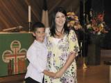 Zachary and Jessyca
