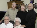 John, Ned, Lola, Cheryl, Brent