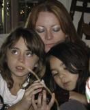 Danaka, Amanda and Layla