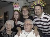 Lola, Amanda R, Cheryl, John, Jason