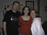 Jason, Amanda M, Amanda R