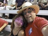 Danaka and Grandpa Brent