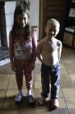 Ashton and Jacob