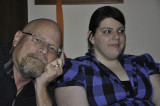 Brent and Tabitha