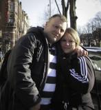 Allan and Desiree