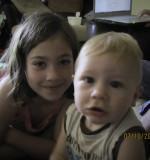 Ashton and Cortland
