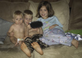 Cortland, Jacob and Ashton