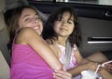 Danak and Layla