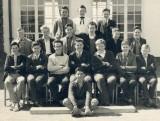 Sheerness secondary school 1962