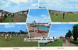Leysdown multi