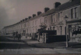 St Vincent Terrace early 1900's